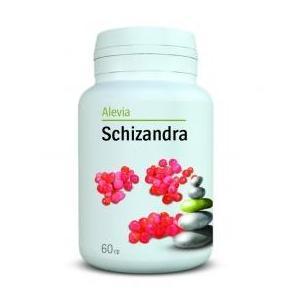 Schizandra 60cps