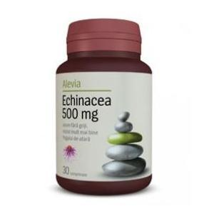 Echinacea 500mg 30 Cpr