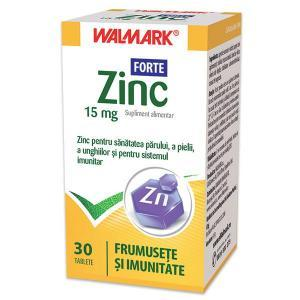 Zinc Forte 15 mg 30 Tablete