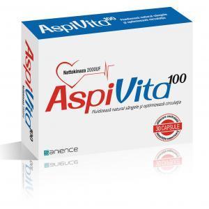 Aspivita 30 capsule