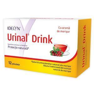 Urinal Drink 12 Pliculete