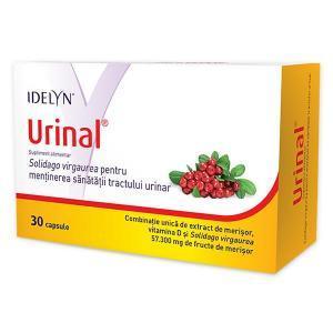 Urinal 30 Capsule