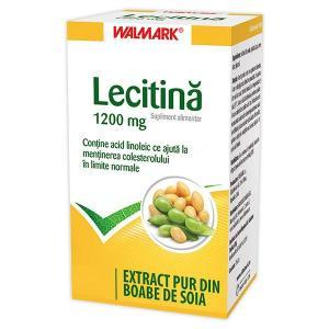 Lecitina 1200 mg 30 Cps