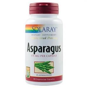 Asparagus (Sparanghel) 60 capsule vegetale