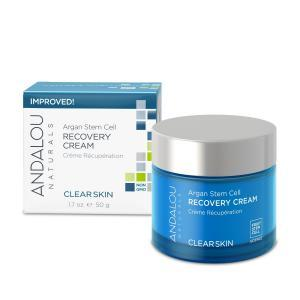 Argan Stem Cell Recovery Cream 50g