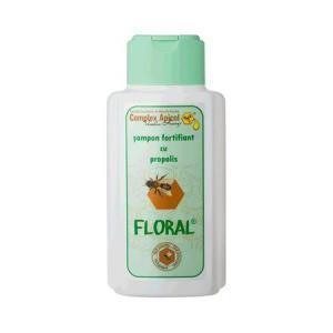 Sampon fortifiant cu propolis 250ml Floral COMPLEX APICOL