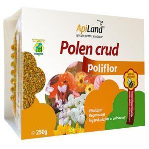 POLEN CRUD POLIFLOR 250gr