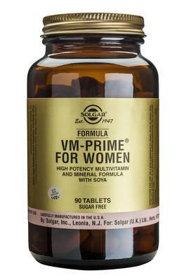 Formula VM Prime for Women 90 tabs