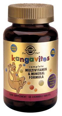 Kangavites Formula Berry 60 tab