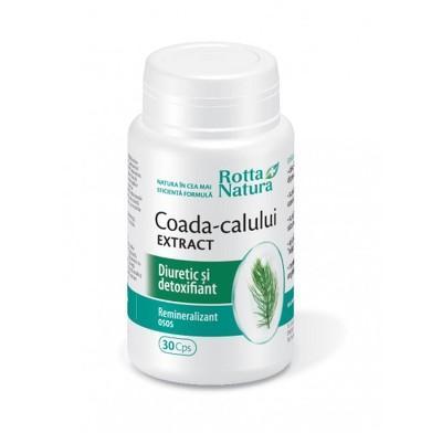 COADA CALULUI EXTRACT 30CPS