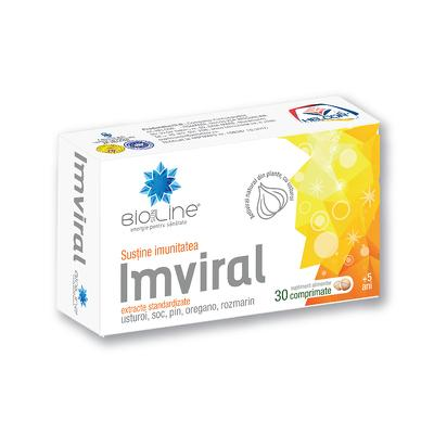 IMVIRAL 30CPR