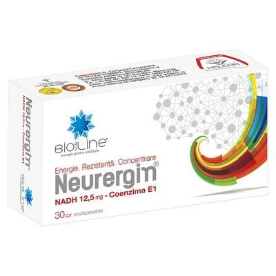 NEURERGIN 30CPR