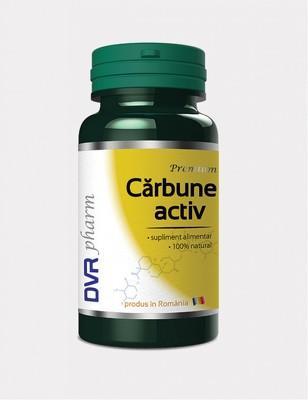 CARBUNE ACTIV 60CPS