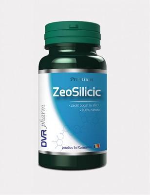 ZEOSILICIC 60CPS