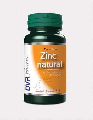 ZINC 60CPS