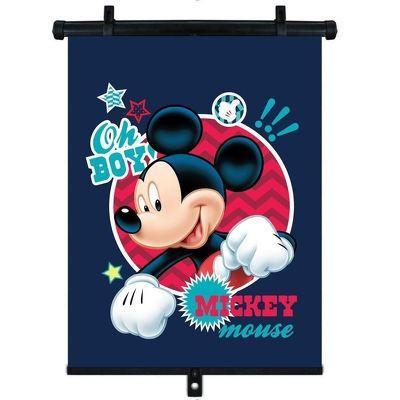 Parasolar auto retractabil Mickey Mouse SEV9310