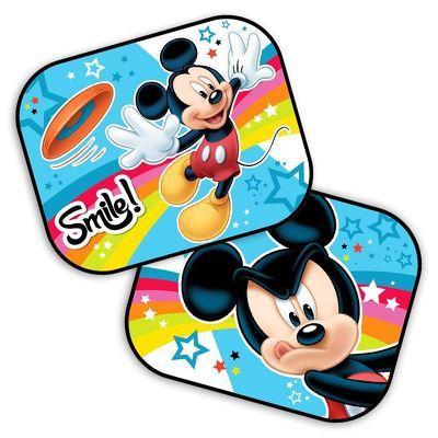 Set 2 parasolare auto Mickey Mouse Smile SEV9313