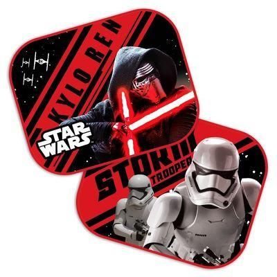 Set 2 parasolare auto Star Wars SEV9316