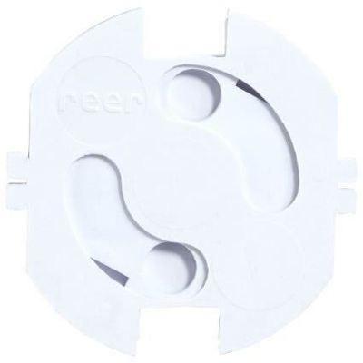 Protectii cu adeziv pentru prize REER 3246.010