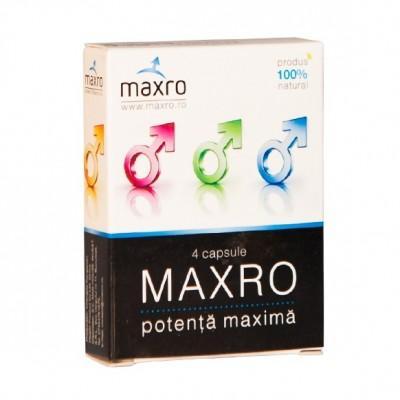 MAXRO 4Cps MADHOUSE