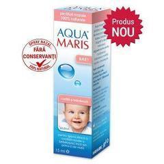 Aqua Maris Baby 15 Ml
