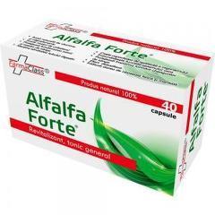 Alfalfa Forte 40 cps