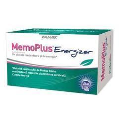 MemoPlus Energizer 30 CPR