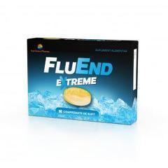 Fluend Extreme 16 Cpr