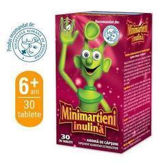 Minimartieni Inulina 30 Tablete