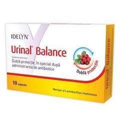 Urinal BALANCE 10 Cps