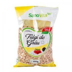 FULGI DE GRAU 500G