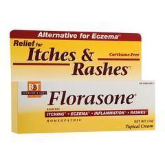 Florasone Eczema Cream 28,35g