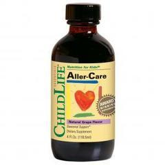 Aller-Care 118.50ml (gust de struguri)
