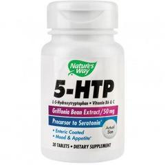 5-HTP 30 tablete filmate gastrorezistente
