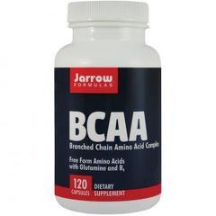 BCAA (Branched Chain Amino Acid Complex) 120 capsule