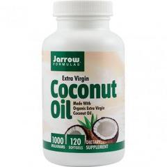Coconut Oil Extra Virgin 1000mg 120 capsule moi