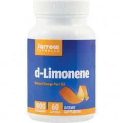 D-Limonene 1000mg 60 capsule moi