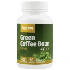 Green Coffee Bean 400mg 60 capsule vegetale