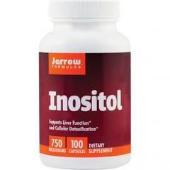 Inositol 750mg 100 capsule vegetale