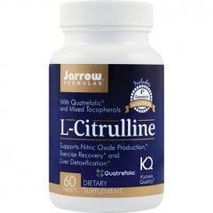 L-Citrulline 60 tablete
