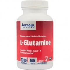 L-Glutamine 1000mg 100 tablete Easy-Solv