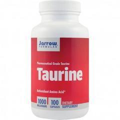 Taurine 1000mg 100 capsule