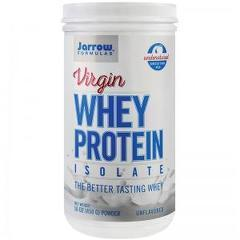 Virgin Whey Protein Isolate 450g pudra