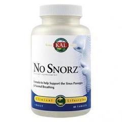No Snorz 60 tablete ActivTab