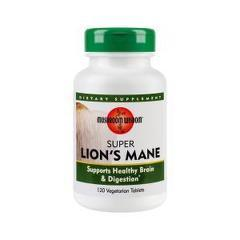 Super Lion`s Mane 120 tablete vegetale filmate