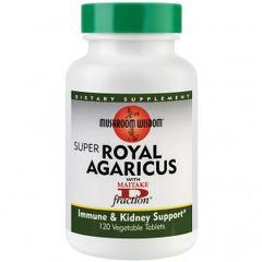 Super Royal Agaricus 120 tablete vegetale filmate