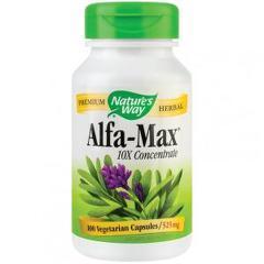 Alfa-Max 100 capsule vegetale