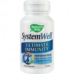 SystemWell Ultimate Immunity 30 tablete