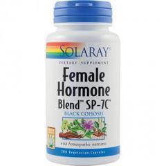 Female Hormone Blend 100 capsule vegetale