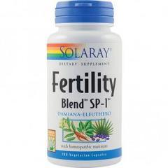 Fertility Blend 100 capsule vegetale